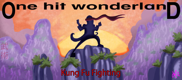 File:Kung Fu Fighting by krin.jpg