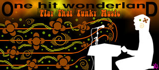 Play That Funky Music by krin