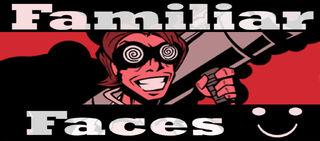 CR - Familiar Faces -33 Dr. Insano