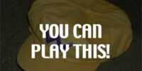 You Can Play This