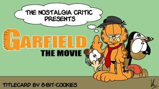 Nc garfield title