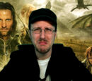 Top 11 Dumbest Lord of the Rings Moments