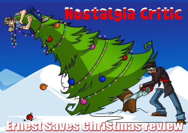 File:NC Ernest Christmas by MaroBot.jpg