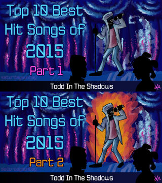 Todd In The Shadows Best of 2015 Thumbnails