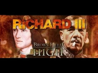 Bhh richard iii