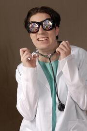 Dr. Insano