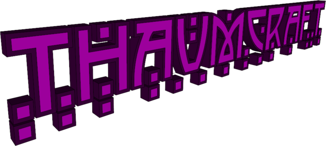 File:Thaumcraft logo.png