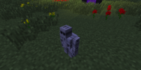Iron Golem Guardian