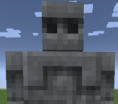 Advanced Stone Golem Worker