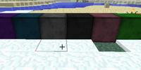 Warded Blocks