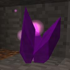 Vis Crystals