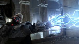 Haloprov suit power