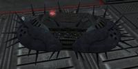 Troll-Class Antimatter Bomb