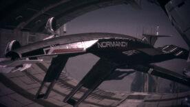 Karl's ship