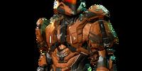 Scout Grade Powered Assault Armor
