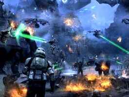 Suicide-silence-the-art-of-star-wars-action-adventure-battle-entertainment-267182
