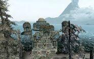 Yavin Ruins