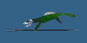 Fully sea armored