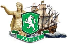 Janus thingy