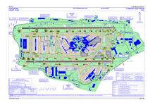 Heathrow Map