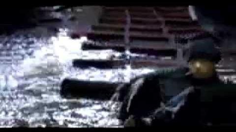 "GODZILLA® (1998) - ""Deeper Underground"" Performed by Jamiroquai (Music Video - Low Quality)-0"