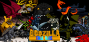 Godzilla month 2010 29 by linkzilla-d3j1noq
