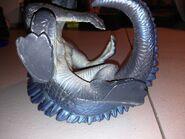 Godzilla (American) 1998 Toy Action Figure Statue Kaiju2