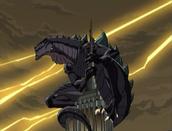 Godzilla The Series - Monsters - Godzilla