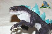 TRENDMASTERS Unreleased Animated Godzilla the Series Deluxe RESIN Godzilla Prototype