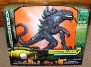 Godzilla Combat Claw Electronic Action Figure