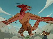 Quetzalcoatl and Baby Q's (16)