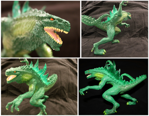File:Trendmasters Animated Godzilla The Series Unreleased Collection of Figures and Prototypes and Collectibles54...png