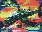 Apache attack copter