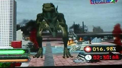 Godzilla Generations Review Part 2