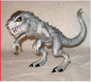 Trendmasters Animated Godzilla The Series Unreleased Collection of Figures and Prototypes and Collectibles66....