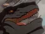 Godzilla animated 11