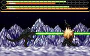 Godzilla Daikaiju Battle Royale (Zilla Breath)