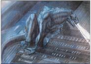 Godzilla 1998 concept3.