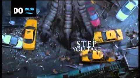 GODZILLA® (1998) - Veronica Promo