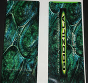 2! GODZILLA MOVIE CELL PROMOS (First Showing May 19, 1998)3