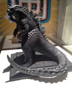Godzilla-concept