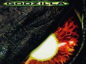 Godzilla wallp