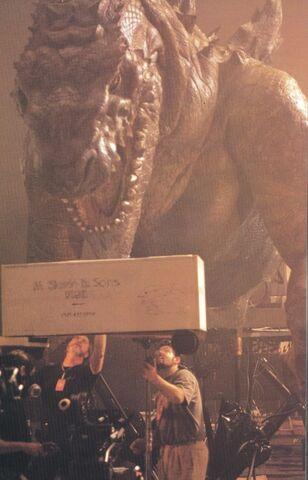 File:Godzillaanimatronicprepare.jpg
