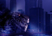 GODZILLA 2 ART by Godzilla1998db