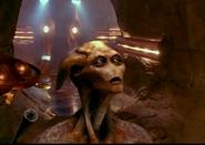 Alien agents face 2
