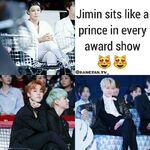 Prince Jimin