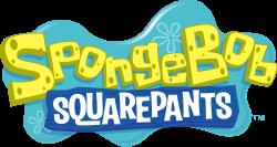 SpongeBob SquarePants logo svg