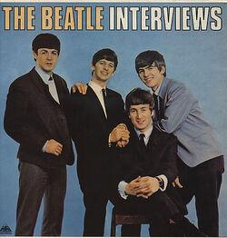 Beatle interview