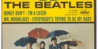 4-by The Beatles