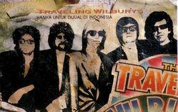 Wilburys vol1 indon cass